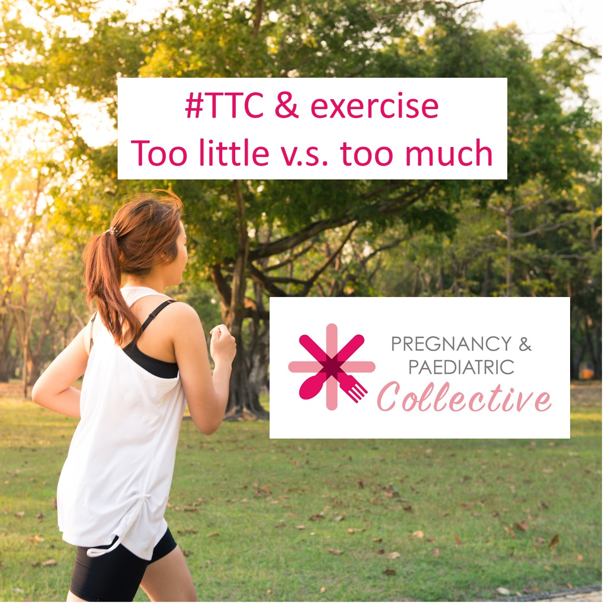 TTC& exercise